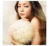 安室奈美惠 Just You and I 普通版 CD 免運 (購潮8)