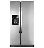 【零利率】美國 惠而浦Whirlpool WRS973CIDM 薄型對開冰箱 701公升 雙蒸發器更衛生 機身60公分