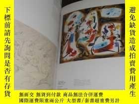 二手書博民逛書店2手英文罕見Cubism and Its Legacy 立體主義 scd73Y242812