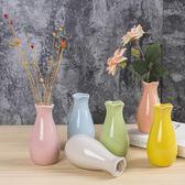 【好康618】水培小花瓶擺件家居裝飾客廳歐式插花玻璃