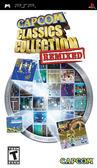 PSP Capcom Classics Collection Remixed 卡普空經典遊戲合輯(美版代購)