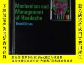 二手書博民逛書店原版罕見Mechanism and Management of