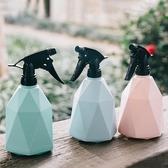 噴霧瓶噴壺澆花家用小噴壺澆花氣壓式噴霧器澆水壺噴水瓶小型消毒噴壺 非凡小鋪