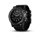 Garmin Descent MK1 炫銀款黑色錶帶 GPS潛水電腦錶 2年保固