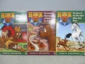 【書寶二手書T2/原文小說_MKF】HANK the Cowdog:It s a Dog s Life等_共3本合售