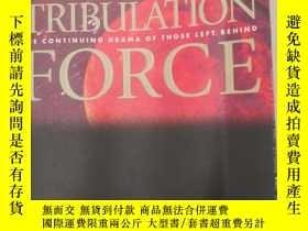 二手書博民逛書店磨難力罕見tribulation force(英文原版小說) B