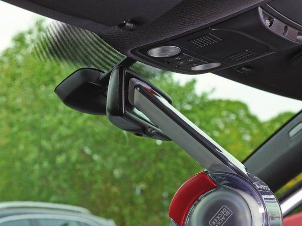 美國百工 BLACK+DECKER 車用吸塵器 PV1200AV