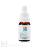 ERH 20%杏仁酸精華液 15ml 高濃度親脂苦杏仁酸 祛痘粉刺毛孔 輕鬆居家煥膚