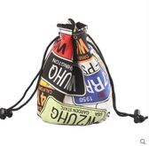 單反側背包單反相機包可愛保護袋佳能5DMARKIIIIIIV6d7d單反保護套防震 時光之旅