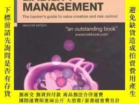 二手書博民逛書店Asset罕見And Liability Management: The Banker s Guide To Va