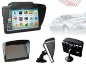 【7吋遮陽罩】6吋~7寸導航機GPS通用遮光罩 萬用型防反光遮陽擋 擋光板