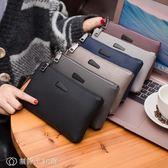 歐美長款錢包女大容量手拿包女拉錬女士手機包休閒手拎包 【創時代3C館】