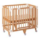 【預購-預計7月底到貨】日本 farska 童趣森林5合1嬰兒床(小床)