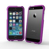 【愛瘋潮】Deason.iF APPLE iPhone SE / 5S 磁扣設計邊框 鋁合金邊框