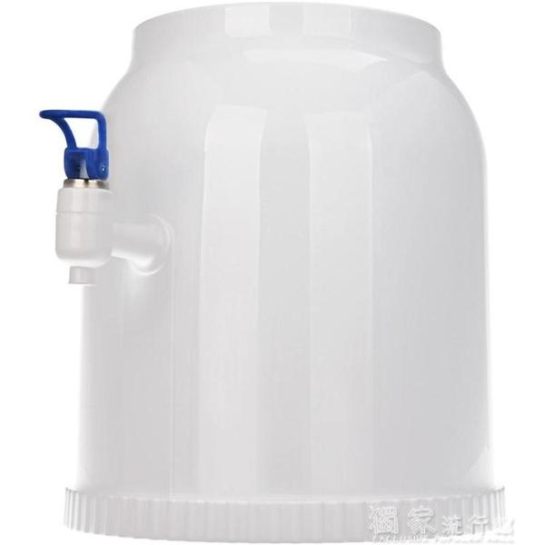 水桶架簡易飲水機台式家用小型迷你壓水器按壓器桶裝水抽水器手壓式支架YJT 快速出貨