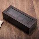 木質天窗手錶盒