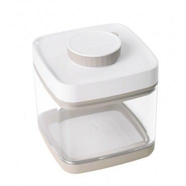ANKOMN Savior 真空保鮮盒 1.5L 台灣設計製造 - 米白色