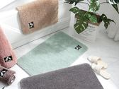 防滑墊/衛生間門口地墊入戶門墊臥室地毯廚房吸水腳墊衛浴浴室 維多原創