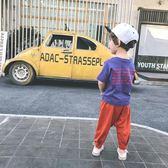 男童短袖t恤寶寶夏裝男兒童t男寶寶半袖潮童裝小童體恤全館超增點限時大放送!