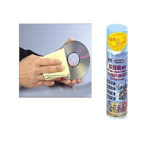 Flying雙鶖 多媒體光碟清潔劑 DH-606