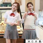 校服套裝學院風套裝學生裝女班服制服
