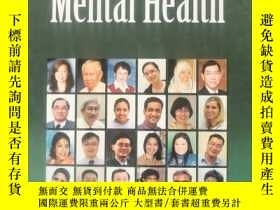 二手書博民逛書店SPEAKING罕見UP FOR MENTAL HEALTHY23583 BUXIANG ISBN:9789