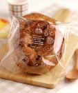 100入 大尺寸麵包袋 15*18cm平口袋 透明袋 甜甜圈袋 塑膠包裝袋 烘焙 餅乾袋 糖果袋 封口袋