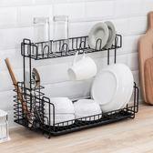 廚房瀝水架碗碟筷架水槽多層置物架【3C玩家】