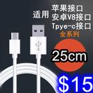 ATZZ加粗線 0.25米 蘋果/Typ...