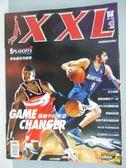 【書寶二手書T1/雜誌期刊_PIC】XXL美國職籃_2013/6_Game Changer黑暗中的希望等