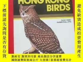 二手書博民逛書店NEW罕見COLOUR GUIDE TO HONG KONG B