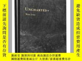 二手書博民逛書店王居延「Uncharted+罕見無名地景」Y12961 真姨書房