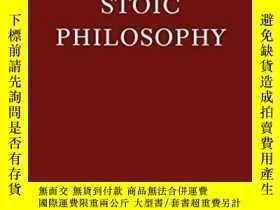 二手書博民逛書店Topics罕見In Stoic PhilosophyY256260 Ierodiakonou, Kateri