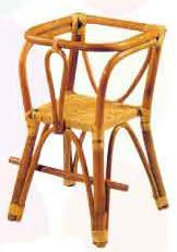 【南洋風休閒傢俱】藤椅系列 – 機車椅 編藤椅 乘涼椅 休閒椅 兒童椅 (761-14)