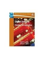 二手書博民逛書店《Digital Systems Principles & Ap