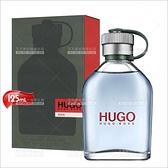 HUGO優客男性淡香水-125mL[99161]