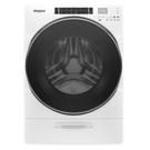 【得意家電】Whirlpool 惠而浦 8TWFW8620HW Load & Go 蒸氣洗 滾筒洗衣機(17公斤) ~美國原裝進口~