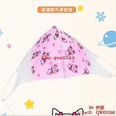 兒童口罩夏季薄款3d立體卡通寶寶嬰兒小孩男女一次性【CH伊諾】
