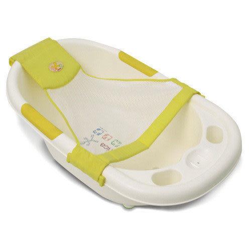 愛普力卡 Aprica 可調式安全沐浴網