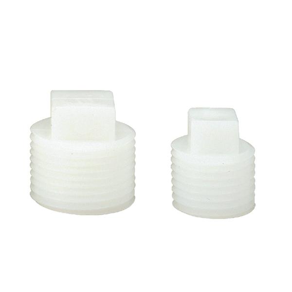 【久統生活】外牙塞頭-短-1英吋