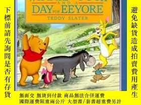 二手書博民逛書店Walt罕見Disney s Winnie the Pooh a