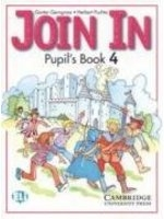 二手書博民逛書店 《Join In 4 Pupil s Book》 R2Y ISBN:0521000106│GünterGerngross