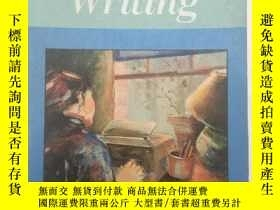 二手書博民逛書店【英文原版書】The罕見Act Of WritingY423171 Eric Gould,Robert Diy