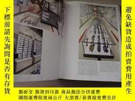 二手書博民逛書店Store罕見Presentation & Design No.