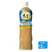 統一麥香阿薩姆奶茶1250mlx12入/箱【愛買】