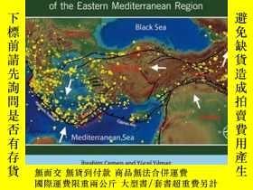 二手書博民逛書店Active罕見Global Seismology: Neotectonics and Earthquake Po