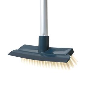 特力屋大和雙效刮水地板刷
