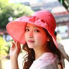 帽子/遮陽防紫外線防曬可折疊【歐洲站】