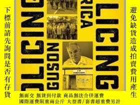 二手書博民逛書店Policing罕見Ferguson, Policing AmericaY410016 Thomas Jack