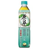 原萃 綠茶玉露 580ml【康鄰超市】